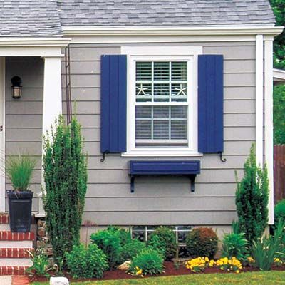 Get a free quote and prices for exterior shutter services for Labor cost to install exterior shutters