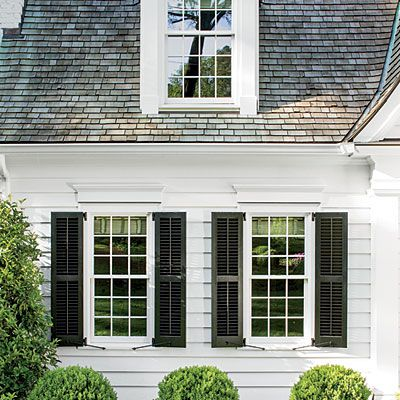 Get a free quote and prices for louvered shutter services for Labor cost to install exterior shutters